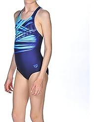 arena Mädchen Sport Phenix Badeanzug