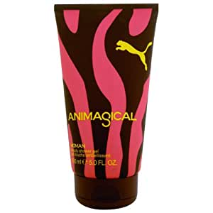 Animagical Woman de Puma Gel Douche 150ml