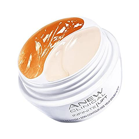 Avon Anew Clinical Eye Lift PRO 2 in 1/ Dual