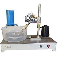 Pulidor plano de la joyería de la amoladora del jade de la máquina del facetado de 110V-240V 0-1800RPM