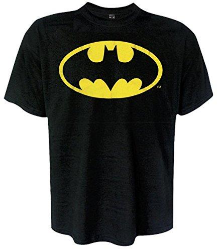Batman T-Shirt Logo (M)