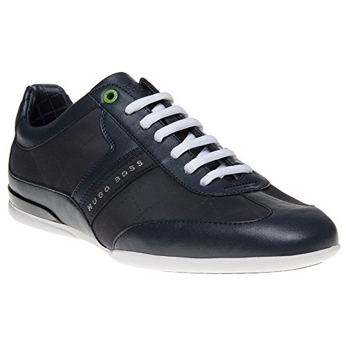 BOSS Space Lowp Nypr 10191438 01, Baskets Basses Homme