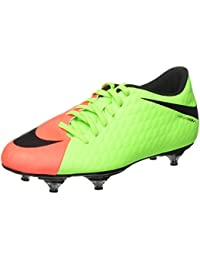 2c5f3ae7a Amazon.co.uk  Nike - Football Boots   Sports   Outdoor Shoes  Shoes ...