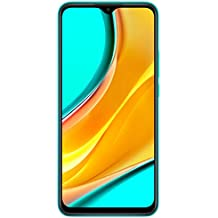 Redmi 9 Prime (Mint Green, 4GB RAM, 128GB Storage) - Full HD+ Display & AI Quad Camera | Extra INR 1000 cashback as Amazon Pay Balance | 3 Months No Cost EMI on BFL