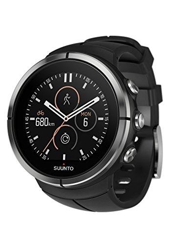 Suunto - Spartan Ultra Black - SS022659000 - Reloj Multideporte GPS - Talla única - Negro