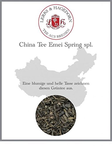 China Tee Emei Spring spl. 1kg
