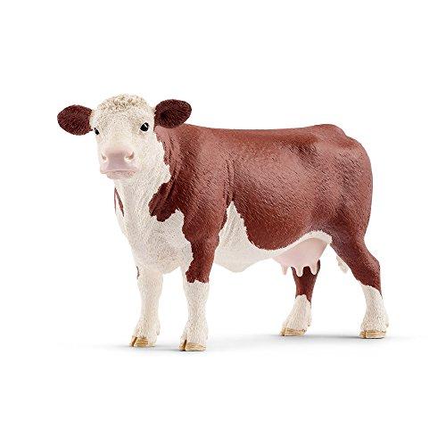 Schleich 13867 - Hereford Kuh