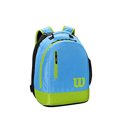 Wilson Youth Backpack blau/grün