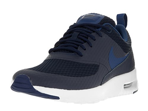Nike 819639-401, Chaussures de Sport Femme Bleu