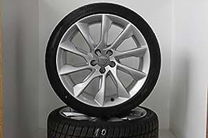 'Audi A5original S58T RS4/5Sportback Cabrio 8t0601025bc 19hiver de roues 664D