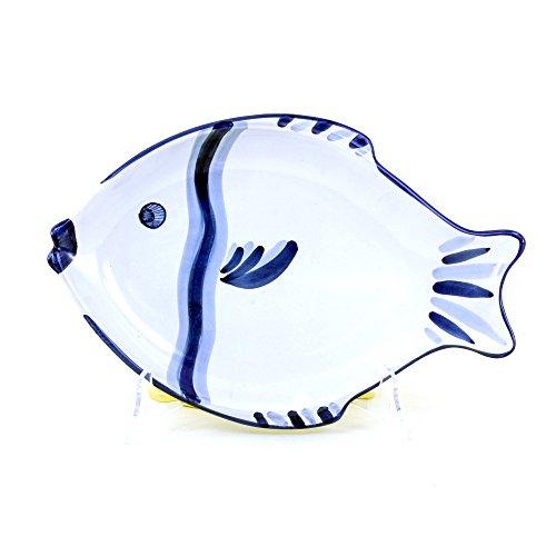 Zoom IMG-3 servizio di piatti da pesce