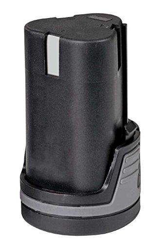 Einhell 4511453 Bateria RepuestoTH-CD 12-2 li Potencia 1300 Mah, 12 V, Negro