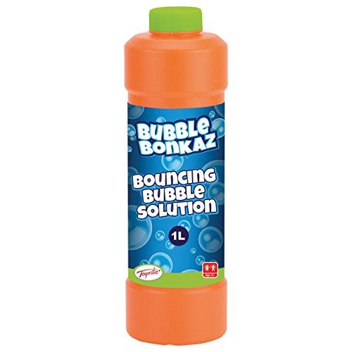 Bubble Bonkaz ty5985Bouncing Bubble Lösung