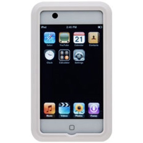 SwitchEasy Capsule Touch Weiß, iPod Touch 1G -