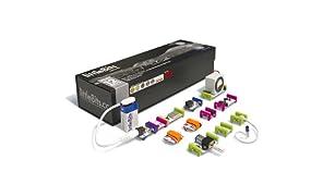 littleBits Elektronik Raumfahrttechnik Bausatz