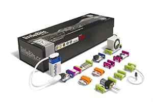littleBits 650-0123 Kit Electronique Spatial