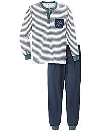 Calida Jungen Zweiteiliger Schlafanzug Anchors Aweigh