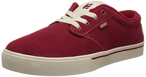 Etnies Jameson 2 Herren Sneaker Rot (Red)