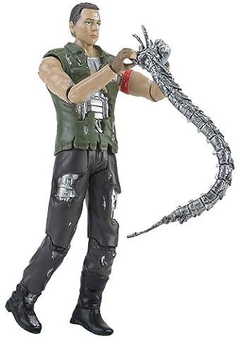 Hot Toys Terminator - Terminator 4 - Basic Series 3.75 inches