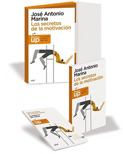 Pack-carpeta Los secretos de la motivación (Biblioteca UP)