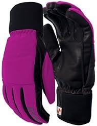 POC - Guantes de esquí, tamaño L, color rosa