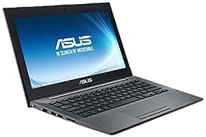 """Asus PU301LA-RO150G PC Portable 13"""" Argent (Intel Core i7, 8 Go de RAM, 500 Go, Intel HD Graphics 4400, Windows 7)"""