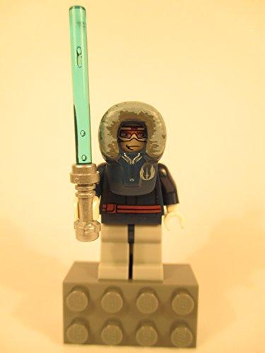 LEGO Star Wars Magnetfigur Anikan Skywalker aus 853130 (verklebt mit dem Magnetstein) (Star Wars Anikan)