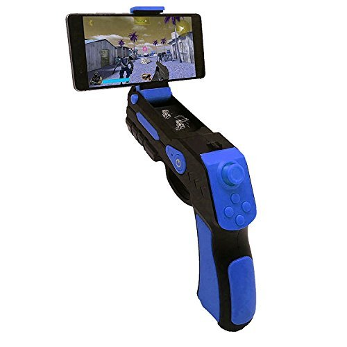 0cd9248b9961 Augemented Reality Toy Gun w  Bluetooth - Wydan For Video Game Connecting  IOS Android Smart