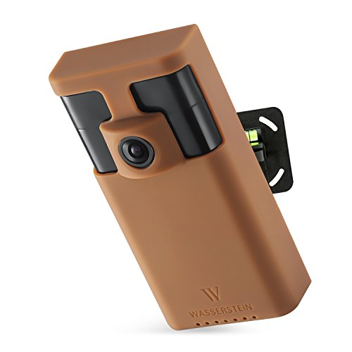 Funda de silicona para cámara de vigilancia Ring Stick Up - Protege...