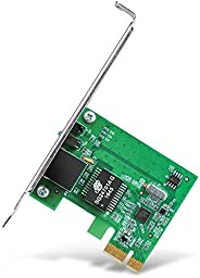 TP-Link 10/100/1000Mbps Gigabit Ethernet PCI Express Network Card (TG-3468), PCIE Network Adapter, Network Car