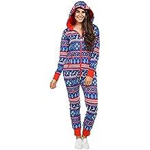 hot sale online 34b80 b2546 Suchergebnis auf Amazon.de für: Frauen Weihnachten Pyjamas