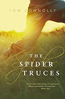 The Spider Truces by [Connolly, Tom]