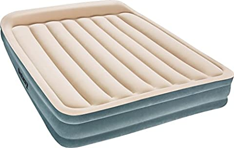 Bestway Air Bed Sleep Essence Queen Size - 203 x 152 x 36 cm