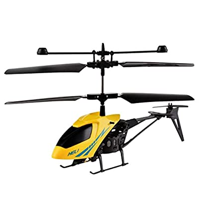 2.5 Channel Electric Micro Brushless Mini RC Helicopters Remote Control Toys