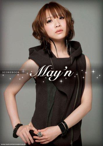 SCOREBOOK May'n (スコアブック)