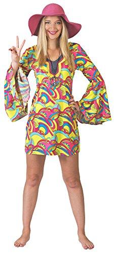 m für Damen Gr. 36 38 (70er Disco Kleider)