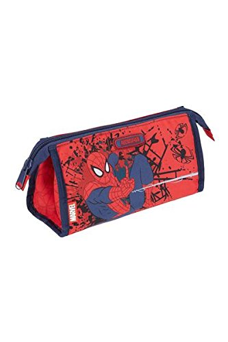 american-tourister-marvel-legends-junior-toilet-kit-toiletry-bag-2-liters-spiderman-action