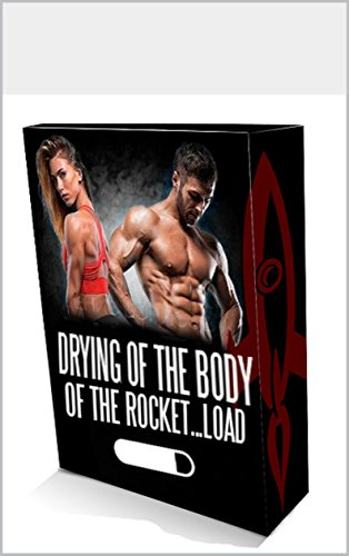 Lifelong fat burning ,Lifestyle,During of the body of the ROCKET (English Edition)