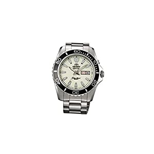 Orient Ray Deep - Reloj de buceo automático para hombre de ORIENT