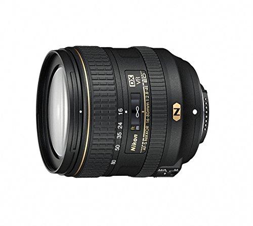 Nikon AF-S DX NIKKOR 16-80mm f/2.8-4E ED