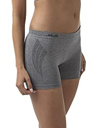 AIR Damen Nahtlose Boy-Shorts