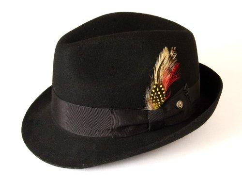 gamble-gunn-black-wool-felt-vintage-style-fedora-59cm