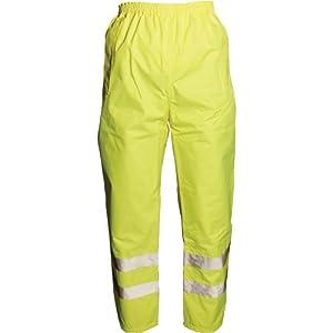 Silverline 282528 Pantalones Reflectantes, Clase 1, M, 71 cm Longitud