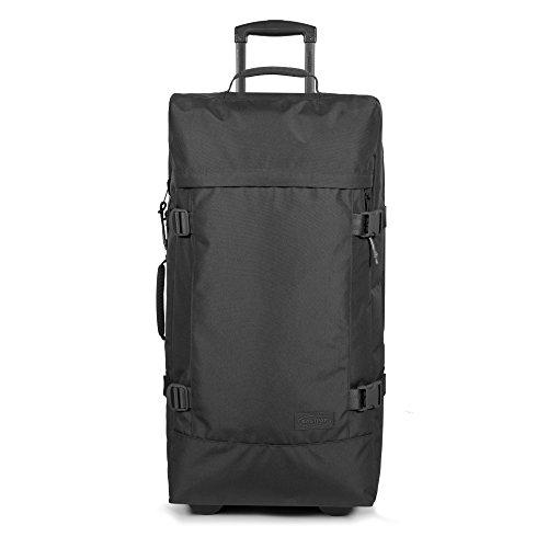 Eastpak Tranverz L Koffer, 77 cm, 121 Liter, Tailgate Grey Black Matchy