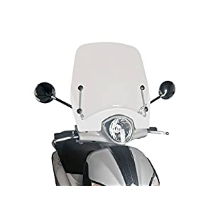 Windscreen Puig T.S. Piaggio Liberty 50/125/150 11-13 clear