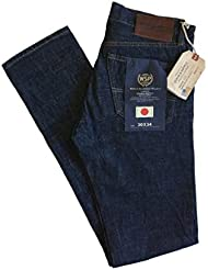 New Denim & Supply Ralph Lauren Men's Slim button-fly Jeans
