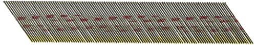 15 Gauge Brad (Senco DA21EGBN 15 Gauge by 2-inch Length Stainless Steel Brad Nail (2,000 per box) by Senco)