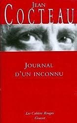 Journal d'un inconnu (Les Cahiers Rouges)