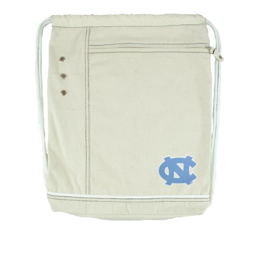 ncaa-north-carolina-tar-heels-old-school-cinch-backpack-brown