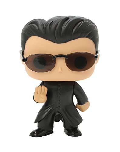 Unisex-Adulti - Funko - The Matrix - Funko Pop